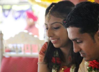 Nirupama Kaushik weds Suraj Iyer | A VedicWedding
