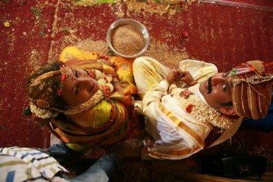 Mookambika Naidu weds Prasannaa C Murli | A Thamizh- TeluguWedding