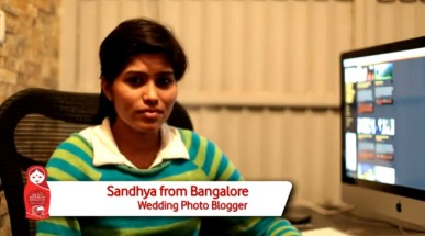 Sandhiya, Founder BBfortheIB – Red Rickshaw Revolution