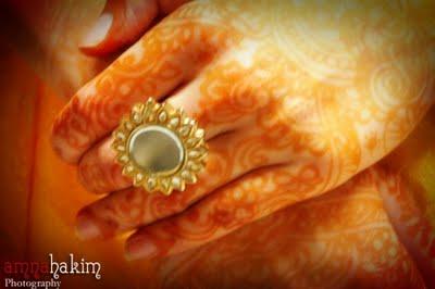 arsi - Indian bridal adornments