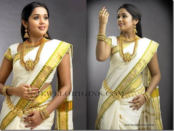 kamarband-  Indian bridal adornments
