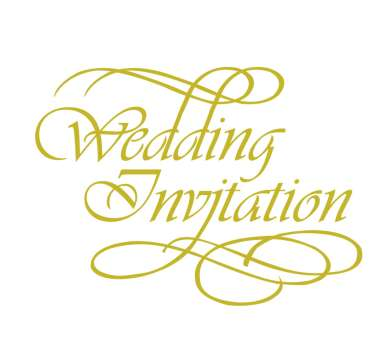 Bridal Diaries: Finding that perfect invitation card
